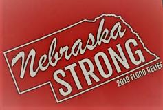 Nebraska Strong Flood Relief