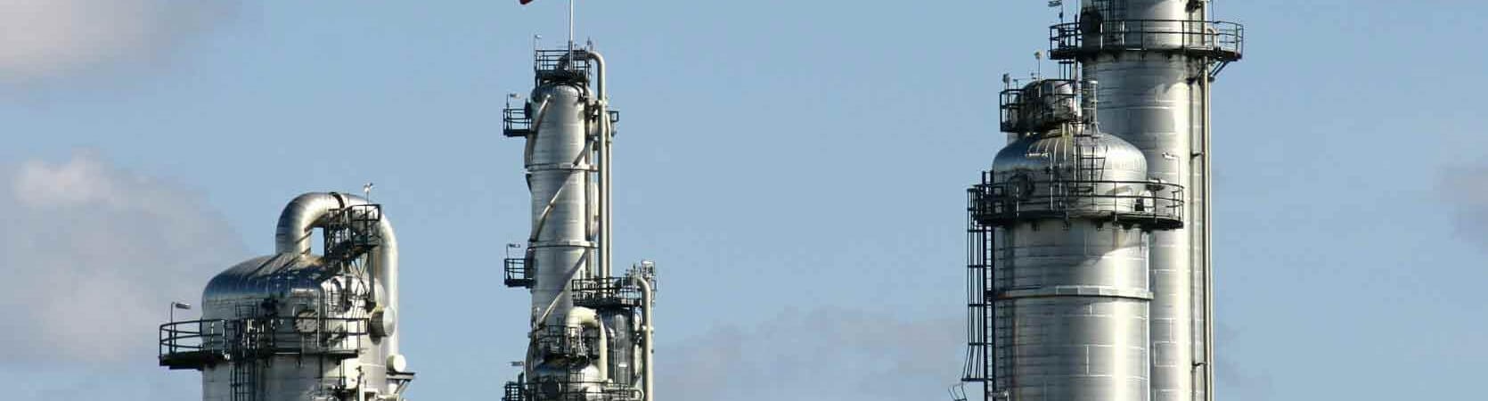 chemical plant construction and engineering