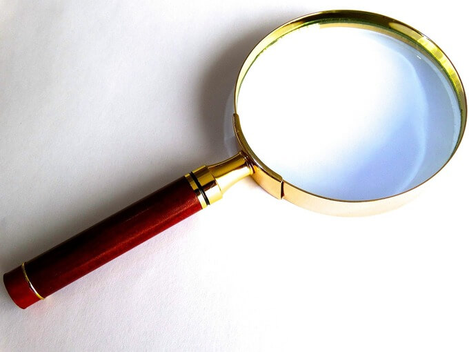 magnifying glass, Green Plains, process, safety, management, audit, exeeds, expectations, ethanol