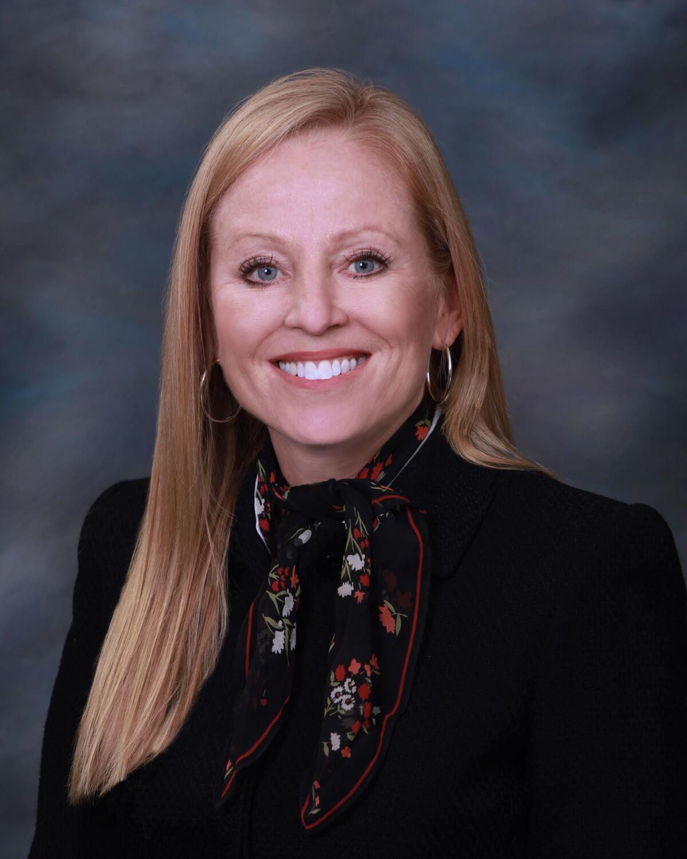 Debra Lammel, Vice President, of marketing and sales