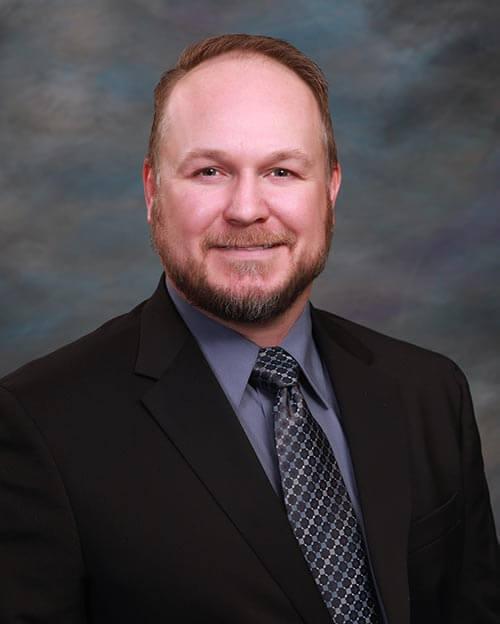 Jeremy Keller Process and Mechanical Team Lead