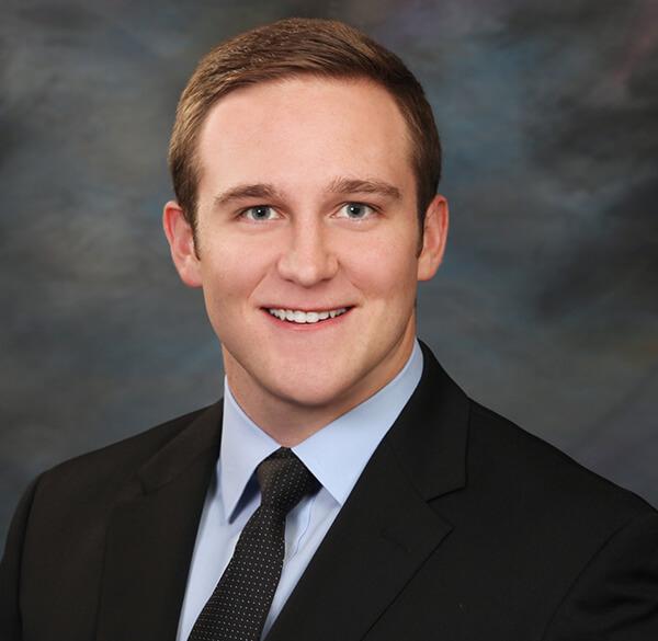 Zach Bell - Associate Process Engineer at EAD Corporate