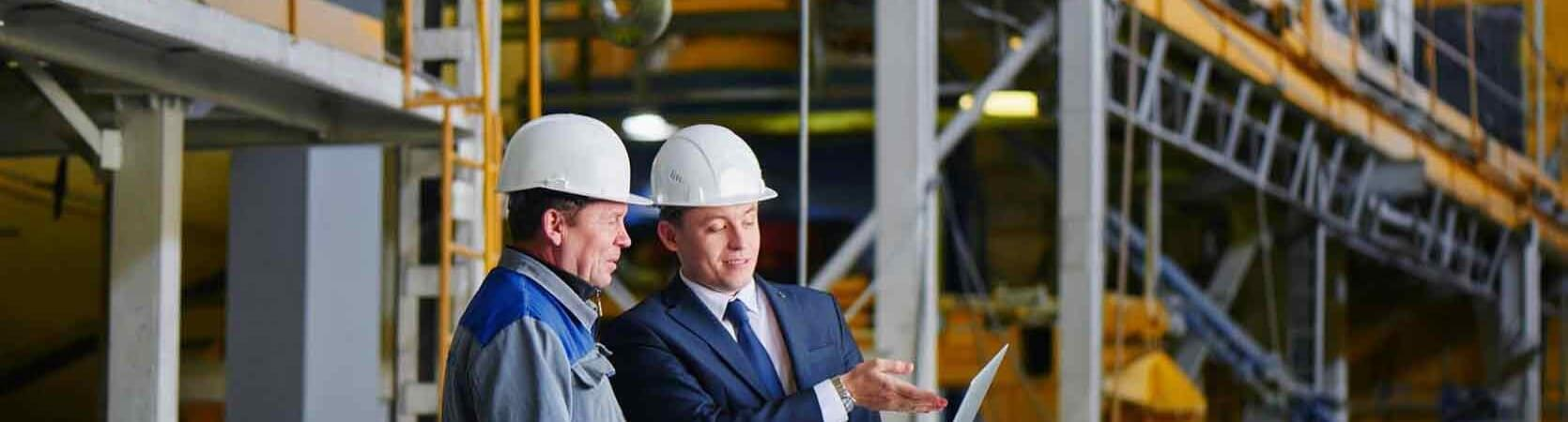 Project Management and construction management support