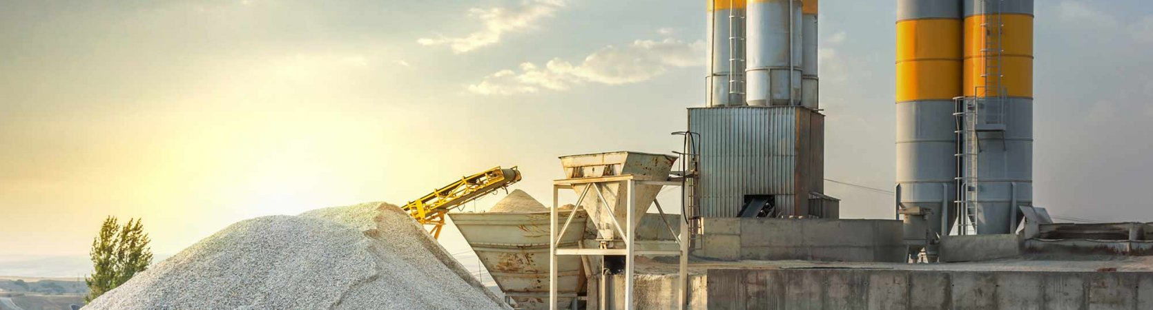 Mining and Extraction Control System Modernization