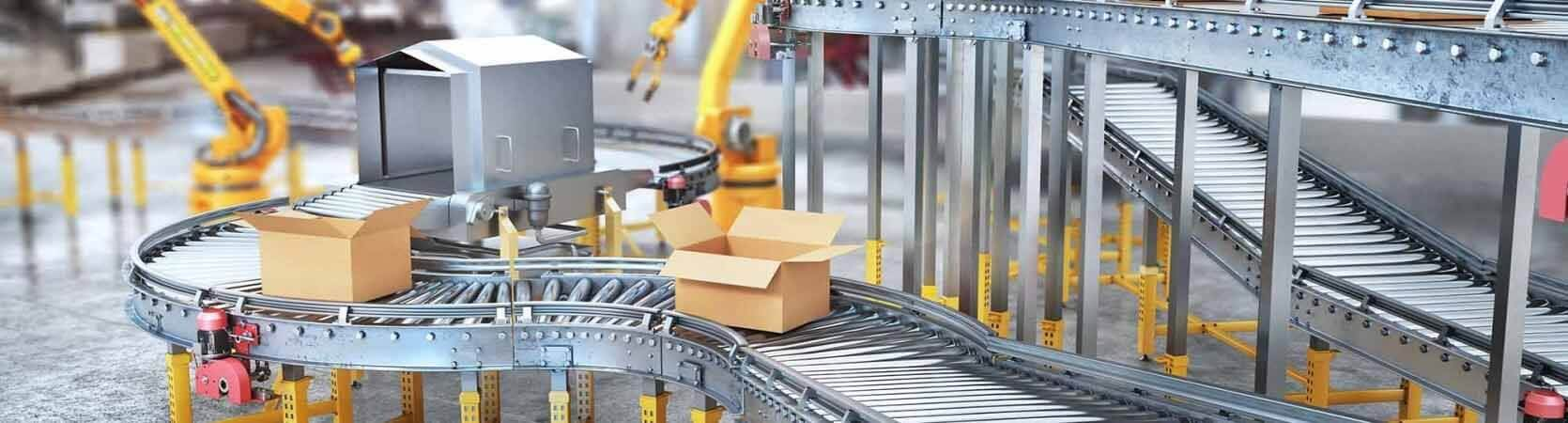 A mechanized system that benefited from custom automation solutions