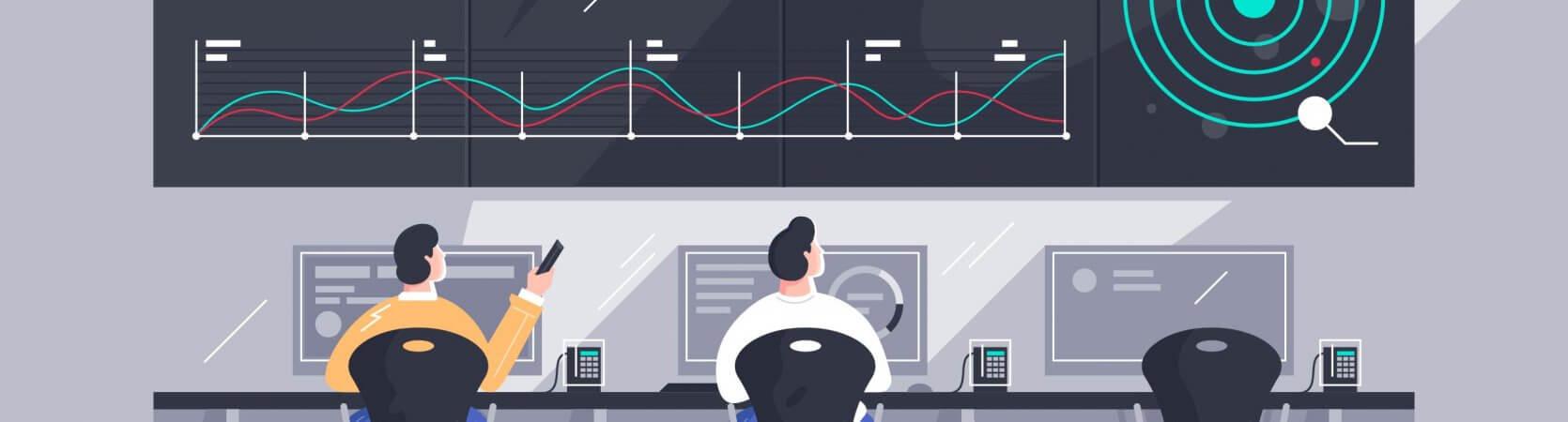 Control System Modernization
